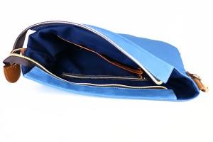 經典防潑水帆布大水桶包_6